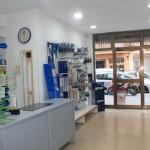 tienda de iluminación Valencia